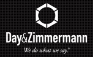 Day & Zimmermann - Image: Day & Zimmermann logo, 2017
