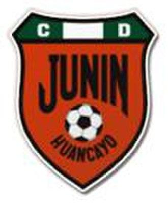 Deportivo Junín - Image: Deportivo Junin