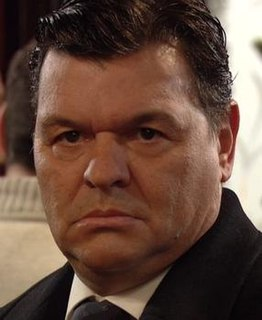 Derek Branning Fictional character from the British soap opera EastEnders