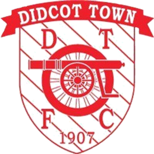 Didcot Town F.C. - Image: Didcot Town F.C