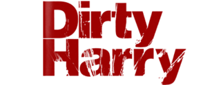 <i>Dirty Harry</i> (film series) American action film series