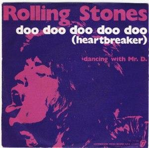 Doo Doo Doo Doo Doo (Heartbreaker) - Image: Dooheartbreaker