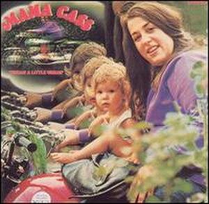 Dream a Little Dream (Cass Elliot album) - Image: Dream a Little Dream (album cover)
