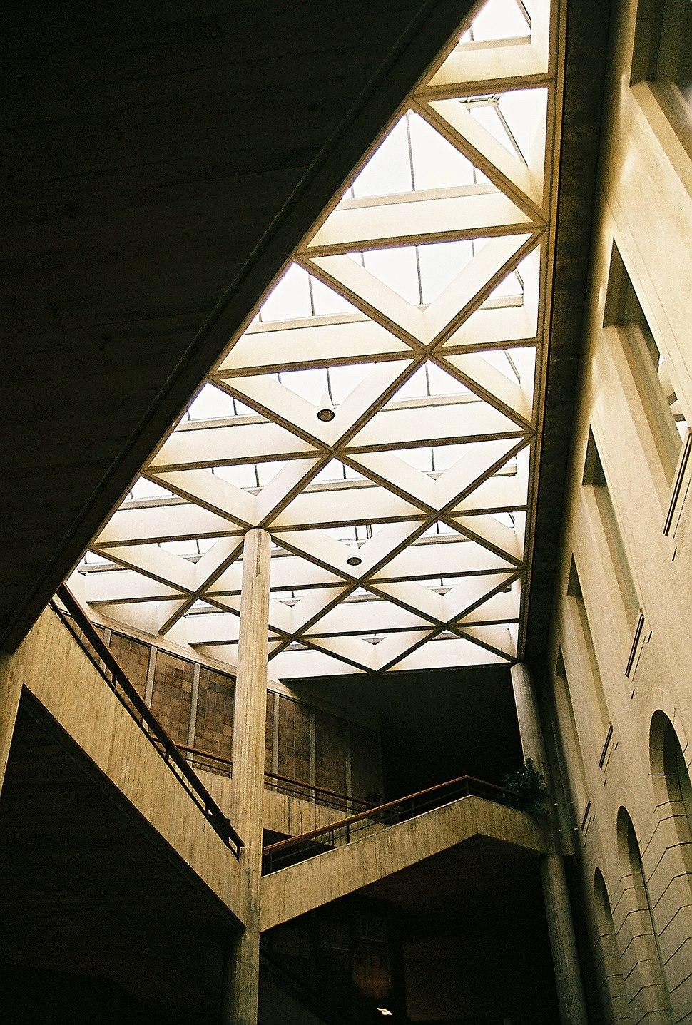 ETH Interior