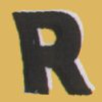Earls Court Rangers - Image: Earls Court Rangers Logo