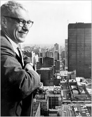 Edward T. Hall - Hall in 1966