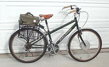 Electric bicycle - Wikipedia