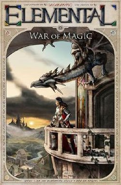 Elemental War of Magic cover.jpg