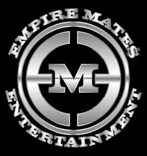 Empire Mates Entertainment - Image: Empire Mates Entertainment logo