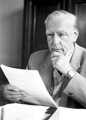 Ernst Ruska - Image: Ernst Ruska