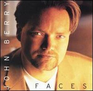 Faces (John Berry album) - Image: Faces John Berry