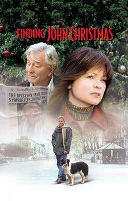 finding john christmas 00jpg - Finding Christmas Hallmark