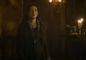 The Rains of Castamere - Image: GOT S03 Ep 09 Catelyn Stark The Rains of Castamere