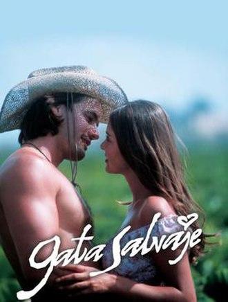 Gata Salvaje - Image: Gata Salvaje poster