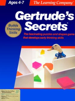 Gertrude's Secrets Apple II Cover.png