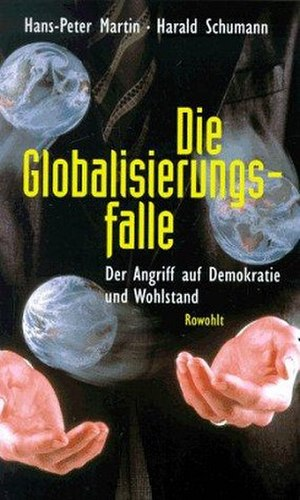 The Global Trap - U.S. paperback cover