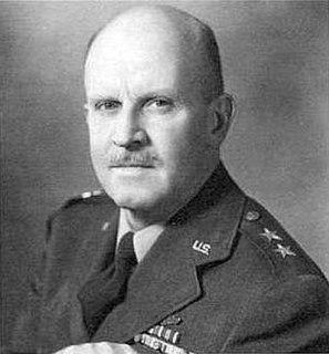 Gordon P. Saville American Air Force general