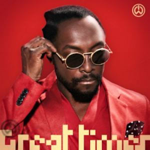 Great Times (song) - Image: Great Times single cover