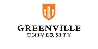 Greenville University - Image: Greenville University Logo