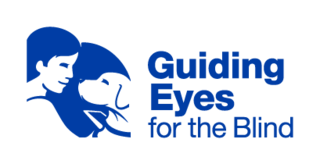 Guiding Eyes for the Blind organization