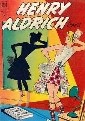 The Aldrich Family - Image: H Aldrich 10