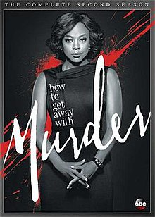 How to Get Away with Murder (season 2) - Wikipedia