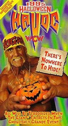 Build A Truck >> Halloween Havoc (1995) - Wikipedia
