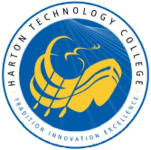 Harton Academy - Image: Harton TC