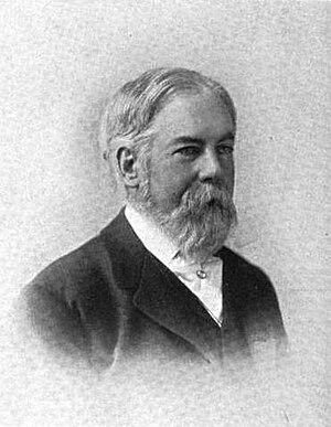 Henry Martyn Lazelle - Henry M. Lazelle