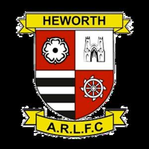 Heworth A.R.L.F.C. - Image: Heworth arlfc