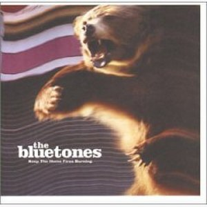 Keep the Home Fires Burning (The Bluetones song) - Image: Home Fires Burning