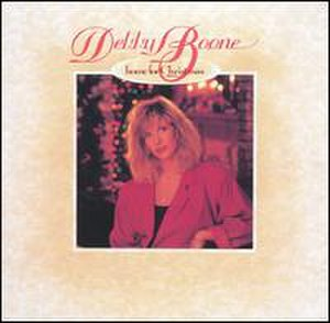 Home for Christmas (Debby Boone album) - Image: Home For Christmas Boone
