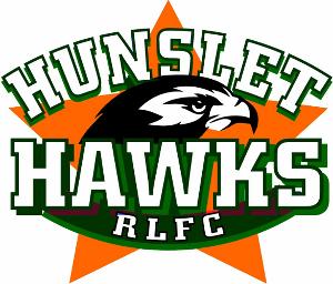 Hunslet R.L.F.C. - Old crest