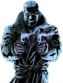 Hush (character) fictional character, a comic book supervillain who appears in comic books published by DC Comics
