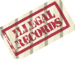 Illegal Records British record label