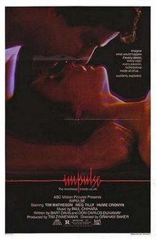 S 90 3 >> Impulse (1984 film) - Wikipedia