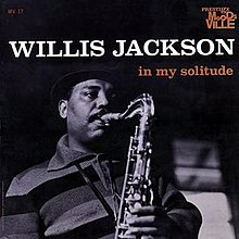 In My Solitude (Willis Jackson album).jpg