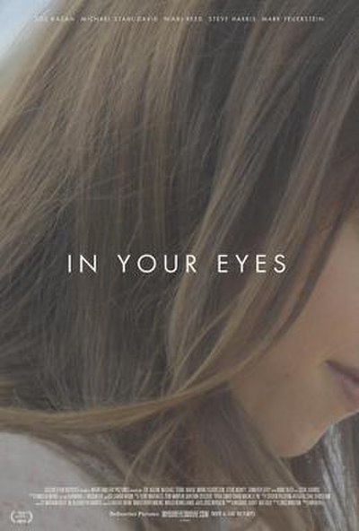 Picture of a movie: In Your Eyes