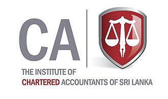 Institute of Chartered Accountants of Sri Lanka - Image: Institute of Chartered Accountants of Sri Lanka logo