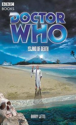 Island of Death - Image: Island of Death