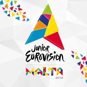 Junior Eurovision Song Contest 2014 - Image: JESC 2014 album cover