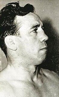 Jack Dempsey (wrestler) British professional wrestler