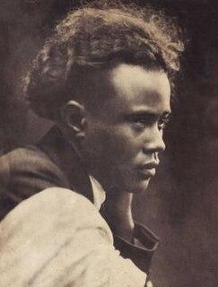 Jean-Joseph Rabearivelo Malagasy writer