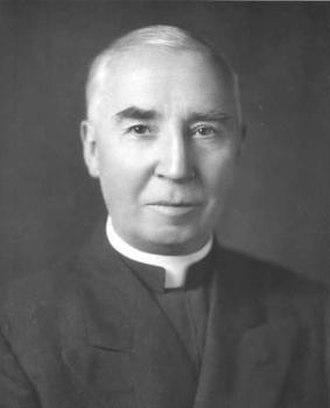 Jeremiah J. Callahan - Image: Jeremiah Callahan 1931
