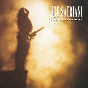 The Extremist - Image: Joe Satriani The Extremist