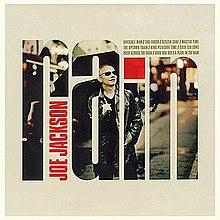 Joe Jackson Tour  Review