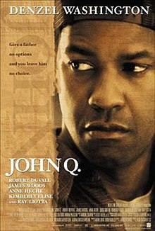 Image result for John Q
