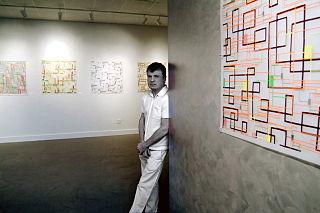 Jon Coffelt American artist
