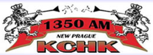 KCHK (AM) - Image: KCHK logo