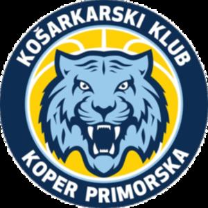 KK Primorska - Image: KK Primorska